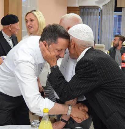 Zenun Pajaziti uron të gjithë besimtarët myslimanë për festën e Kurban Bajramit