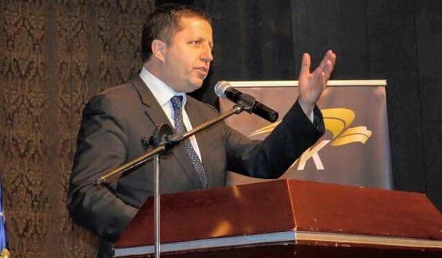 Pajaziti: Me 22 tetor do t'i japim fund periudhës së izolimit të Gjilanit dhe Anamoravës