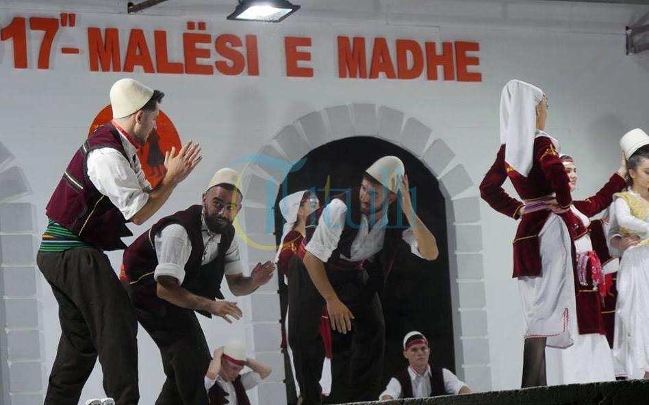 """""""Zëri i Luginës"""" pjesëmarrës në festivalin mbarëkombëtar në Tuz të Malit të Zi"""