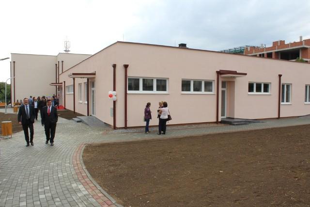 Gjilani inauguron çerdhen më të madhe në rajon, kosto afro 400 mijë euro