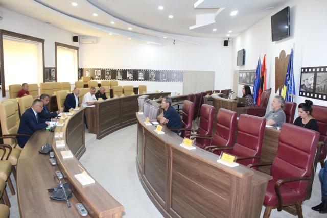 Çështje të rëndësishme do të trajtohen në Kuvendin e Gjilanit më 18 shtator