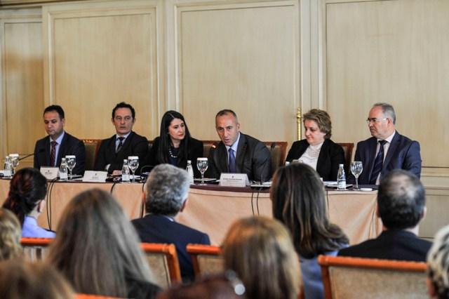 Kryeministri Haradinaj: Qeveria do të punojë për avancimin e pozitës së gruas