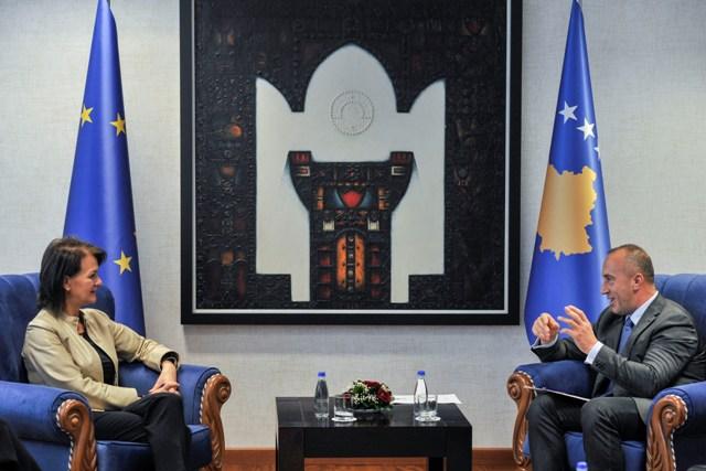 Zbatimi i Agjendës së Reformave Europiane dhe operacionalizimi i MSA-së do të mundësojë përafrimin e Kosovës me BE-në