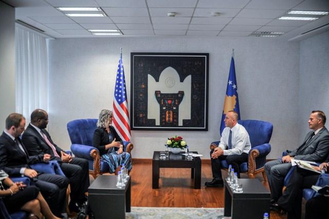 Kryeministri Haradinaj: Nënshkrimi i Marrëveshjes, lajm i mirë për Kosovën