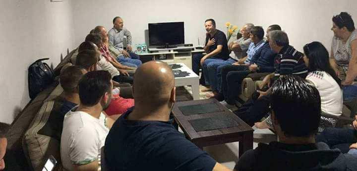 PDK: Familjet gjilanase i hapin dyert për kryetarin Zenun Pajaziti
