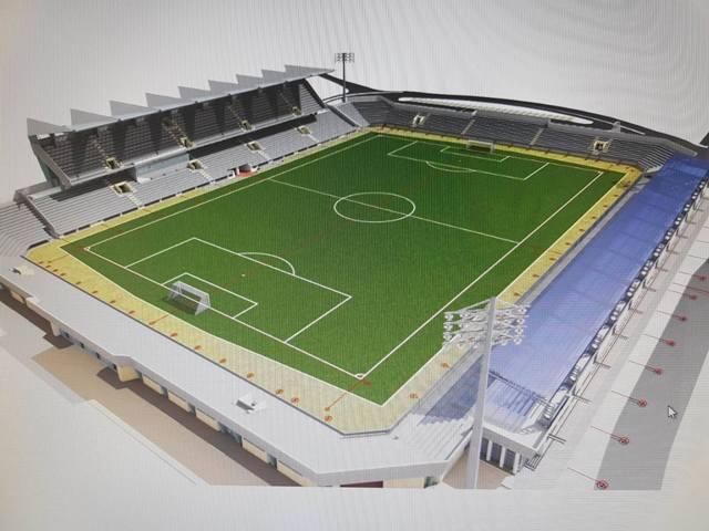 Brenda javës mund të shpallet fituesi  për projektin e rikonstruimit të stadiumit
