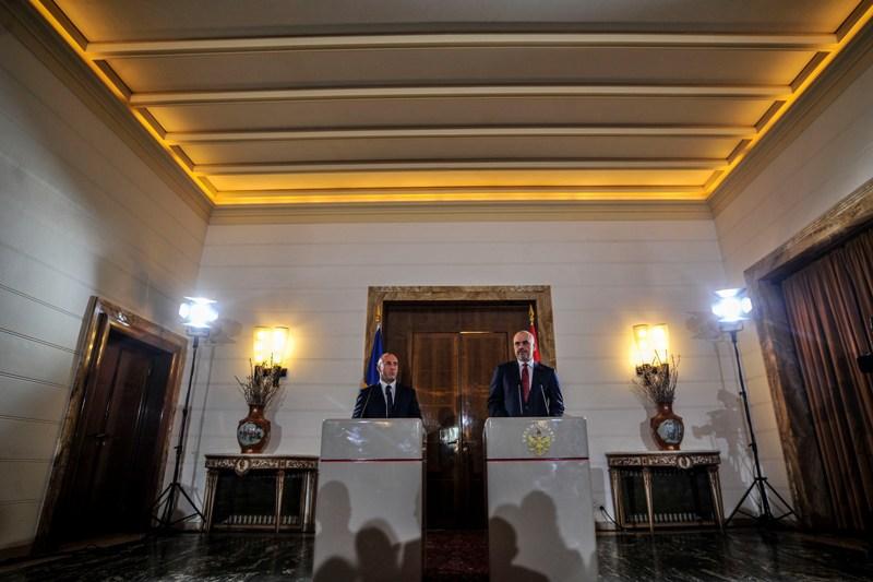 Kosova dhe Shqipëria pajtohen të kenë Fond të përbashkët imobiliar për përfaqësimet diplomatike në Evropë
