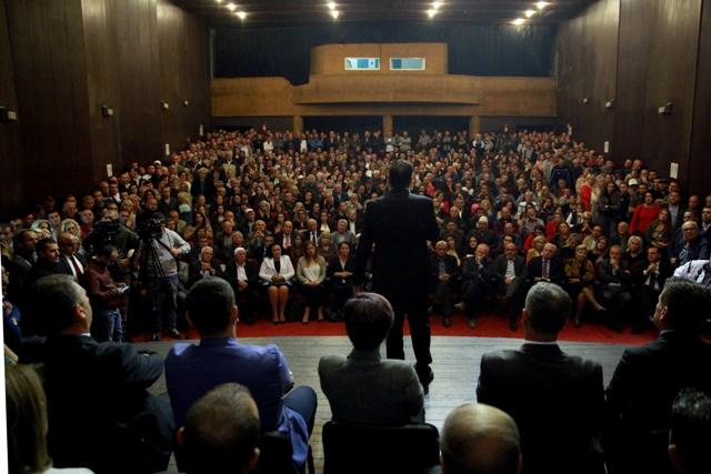 Luta: Do të triumfojmë në formë plebishitare në krejt Kosovën