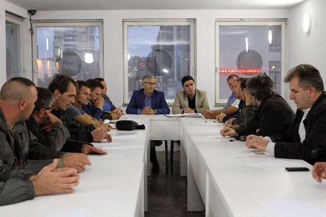 Gjilani tani ka alternativë, Rexhep Kadriu ofron një standard të ri të udhëheqjes