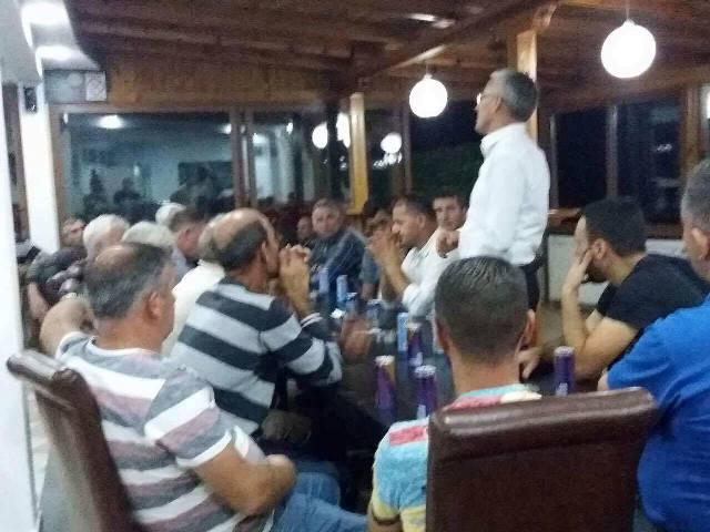 AAK: Dobërçani e do Rexhep Kadriun për kryetar të Gjilanit