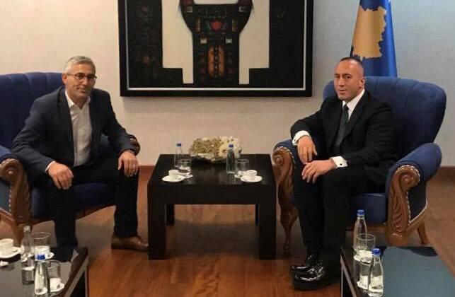 Rexhep Kadriu sjell lajme të mira nga kryeministria për Gjilanin