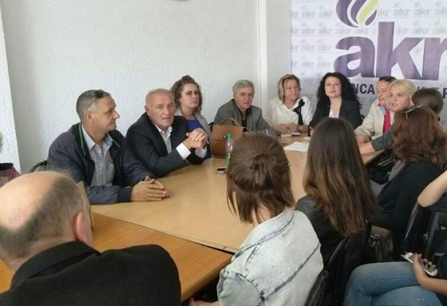 Vana Jerliu-Ramadani: AKR e gatshme për të shpalosur programin e saj