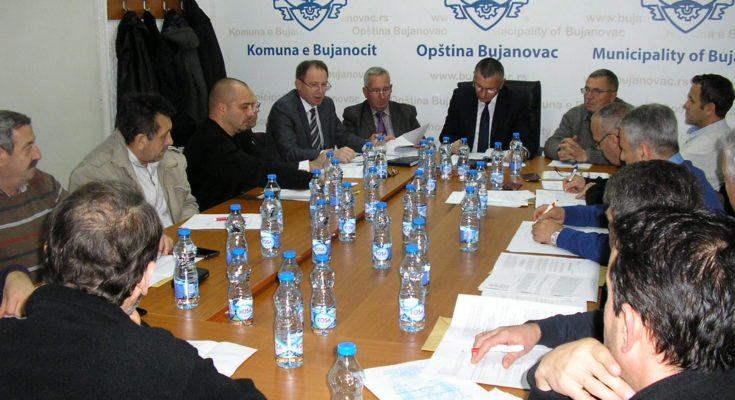 Komuna e Bujanocit ndan 500 mijë dinarë për shkollën e mesme, dëmet kalojnë mbi 5 milion dinarë