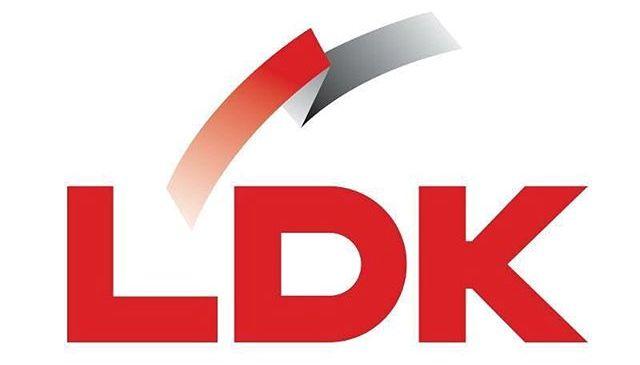 LDK: Deklarat e PDK-së tendencioze dhe të një niveli shumë të ulët