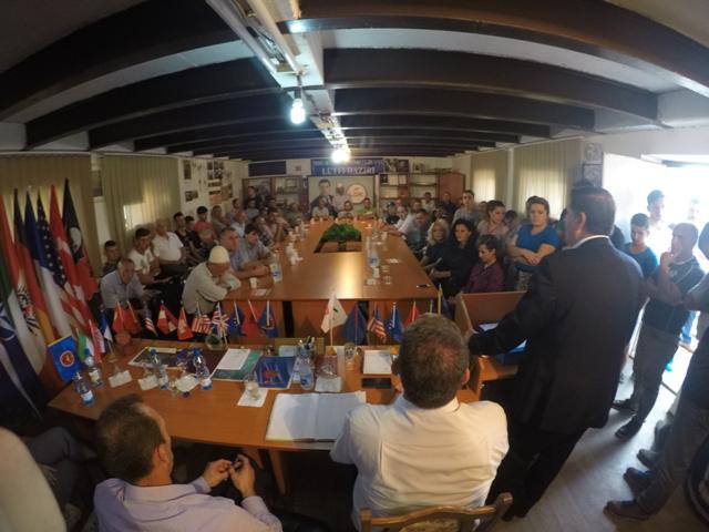 LDK-ja e Llashticës: Lutfi Haziri i ka realizuar të gjitha premtimet e dhëna në vitin 2013