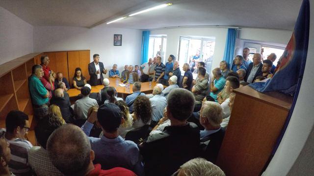 LDK-ja e Malishevës: Luta e largoi depresionin ekonomik dhe politik prej Gjilanit