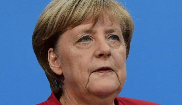 Merkel thyen heshtjen, flet për gjendjen shëndetësore