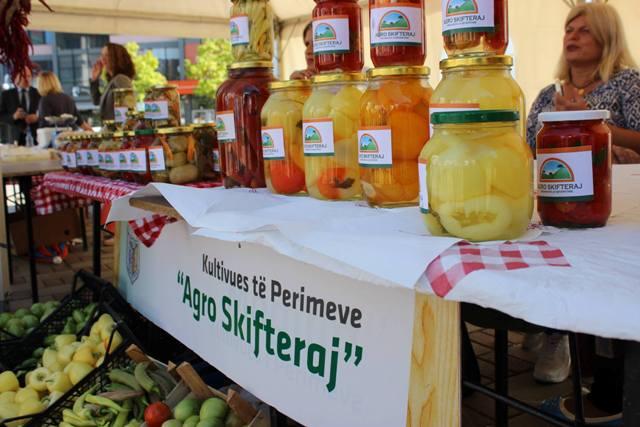 Viti: Hapet panairi i produkteve tradicionale vendore