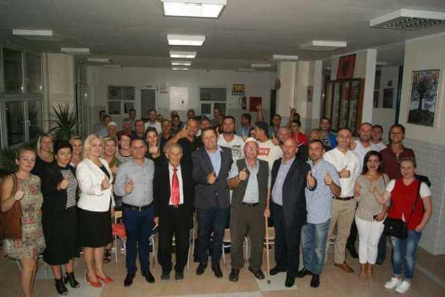 Vazhdojnë takimet mobilizuese të PDK-së në Gjilan