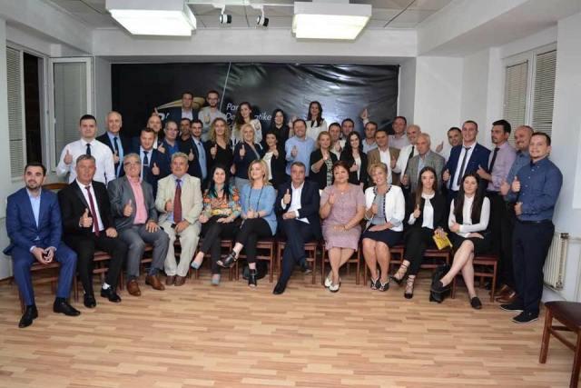 Nuhiu: Kemi listë lidere për Gjilanin