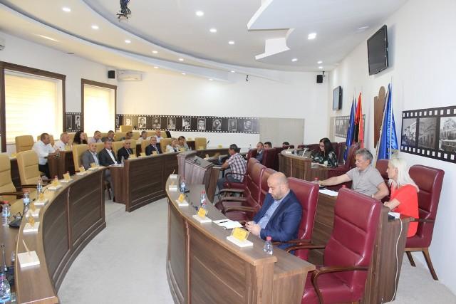 Kuvendi mbajti mbledhjen e rregull, të fundit para fushatës elektorale për zgjedhjet lokale
