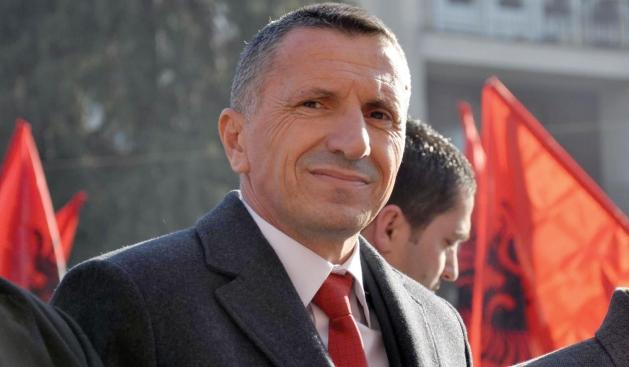 Reagon edhe deputeti Kamberi: Gjykoj ashpër provokimin e paprecedent të dëmtimit të përmendores së dëshmorit Fatmir Ibishi