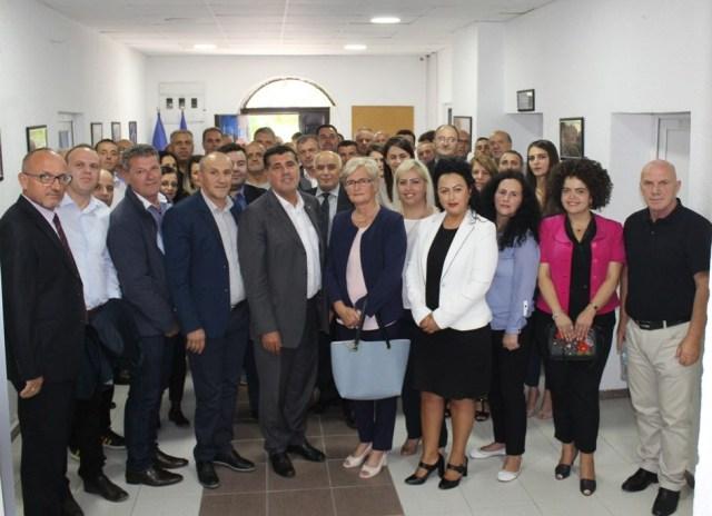 LDK e Gjilanit: Do të fitojmë bindshëm me mbështetje qytetare dhe jo vetëm partiake