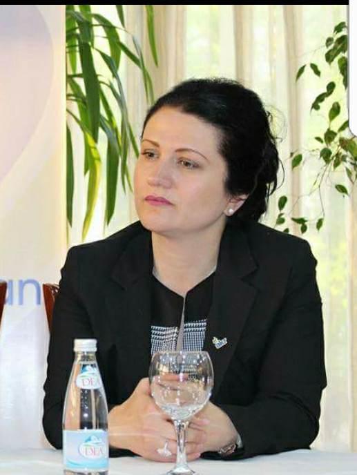 Vana Jerliu – Ramadani në krye të Shtabit Zgjedhor të AKR-së