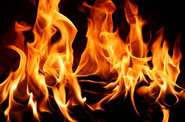 Kllokot: Zjarri kaplon një pjesë të fabrikës së peletit
