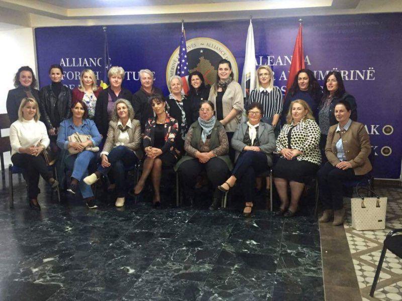 AAK: AGK e unifikuar drejt fitores së Rexhep Kadriut për kryetar të Gjilanit