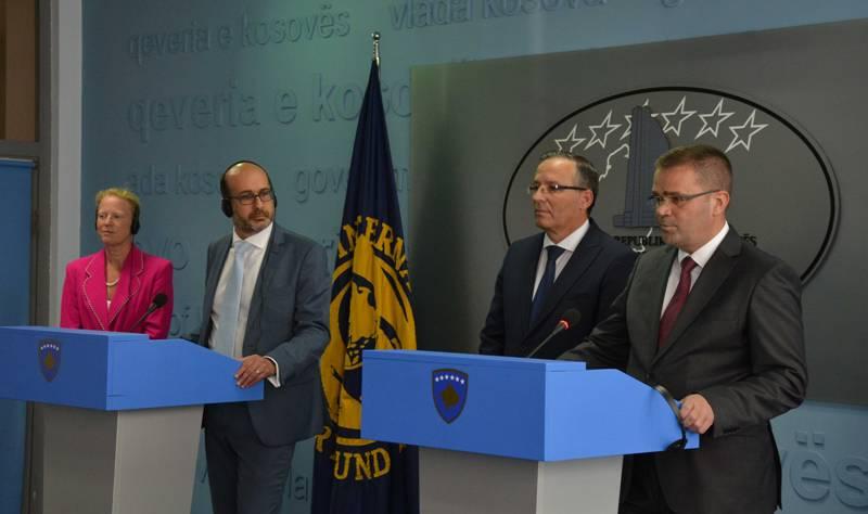 FMN: Rritja ekonomike në Kosovë ka qenë shumë e mirë për tre muajt e fundit