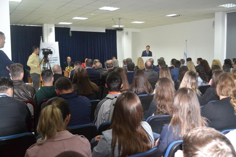 """Nis viti i ri akademik 2017/2918 në Universitetin """"Kadri Zeka"""""""