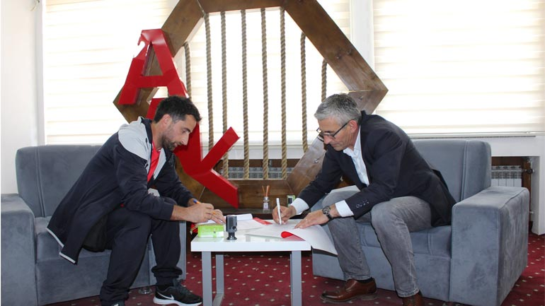 Rexhep Kadriu: Do ta përkrahim fuqishëm sportin dhe sportistët gjilanas
