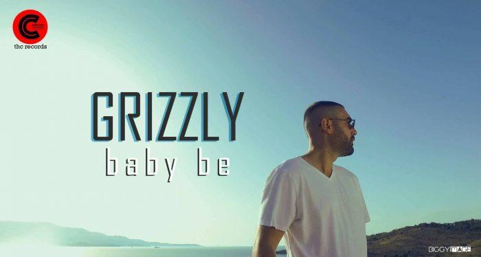 """Premierë: Grizzly lanson këngën """"Baby Be""""  (Video)"""