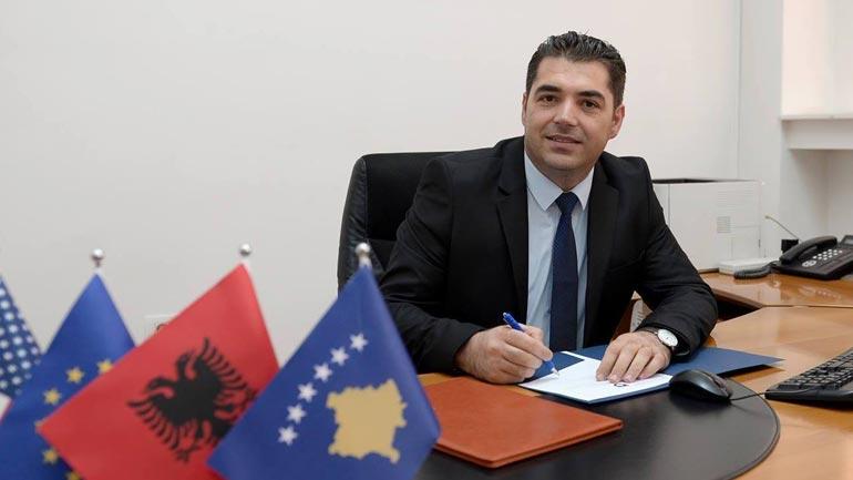 Ministri Hasani merr masa mbrojtëse për qumështin