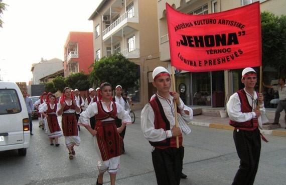 """SHKA """"Jehona"""": Organizimet vendore artistike aspak të mjaftueshme"""