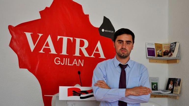 """Kadriu i """"Vatrës"""": Nëse kryetari Haziri nuk ka kohë të merret me Gjilanin duhet të jap dorëheqje"""