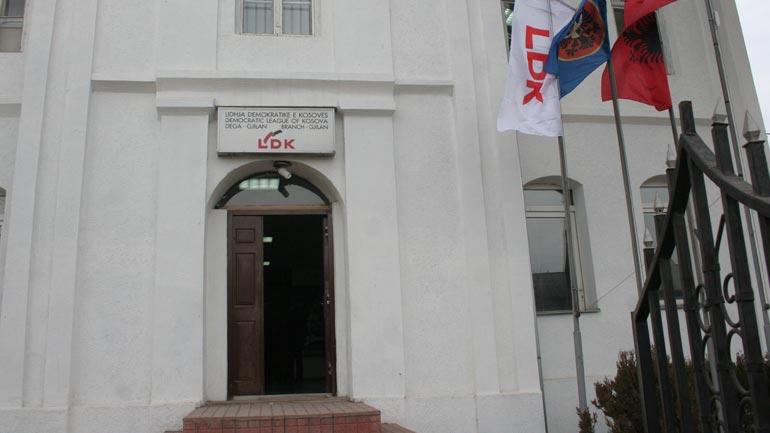 Haziri: Pasuria më e madhe që presidenti Rugova i ka lënë Kosovës është LDK