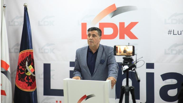 Ai është i pari në mesin e maratonistëve të LDK-së