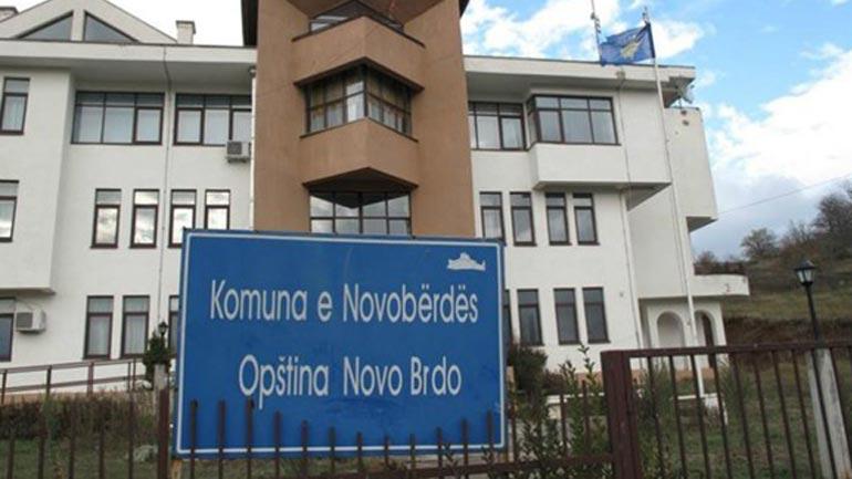 Rezultatet preliminare për Kryetar të Komunës së Novobërdës