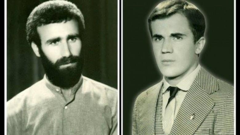 35 vjet nga rënia e dëshmorëve Rexhep Mala e Nuhi Berisha