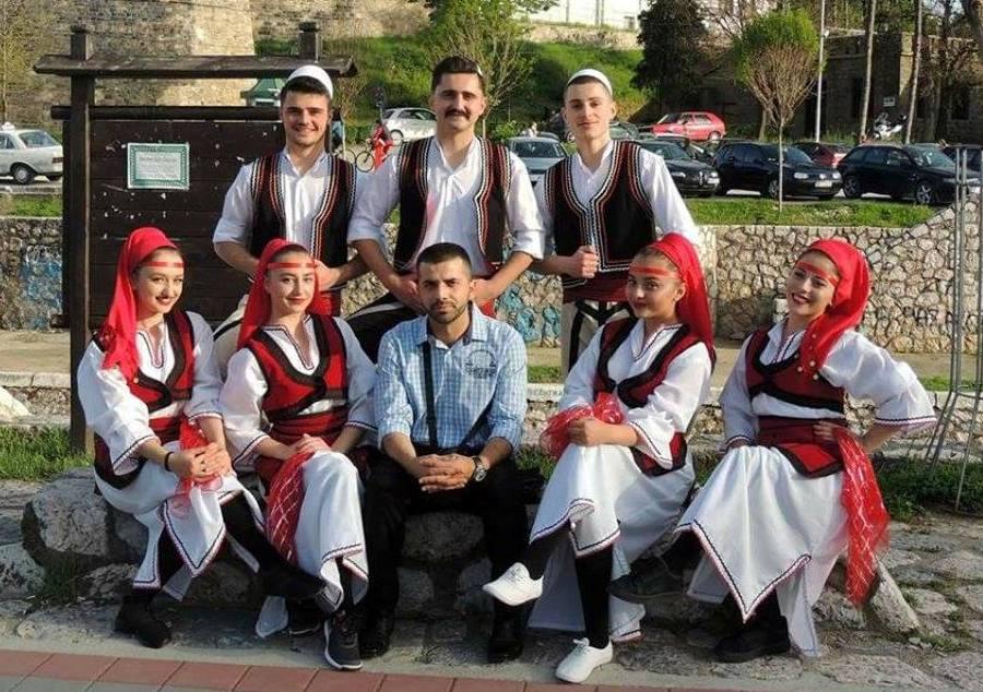 """""""Shqiponjat"""" e Bujanocit të përkushtuar për ruajtjen dhe promovimin e identitetin kombëtar"""