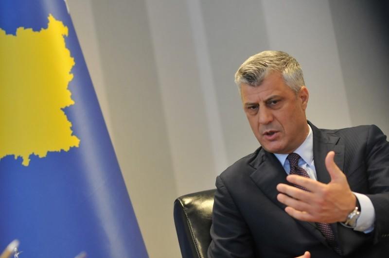 Presidenti Thaçi panelist në Konferencën e Sigurisë në Munih