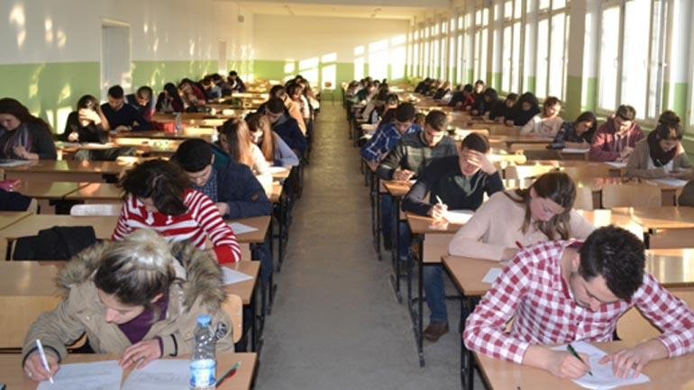 """Anulohet konkursi për punë praktike për studentë në Universitetin """"Kadri Zeka"""""""