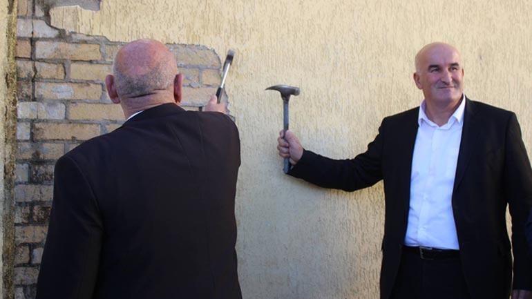 Viti: Fillon renovimi i Shtëpisë së Kulturës
