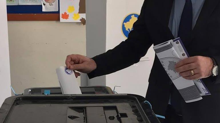 AAK-PSD: Po zhvillohet një proces i qetë zgjedhor, kjo i duhet Kosovës