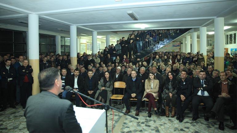 LDK: Bresalci madhështor, vulosi fitoren plebishitare të Lutës më 19 nëntor