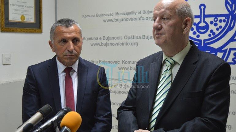 Bujanoci pret 117 milion dinarë nga Trupi koordinues