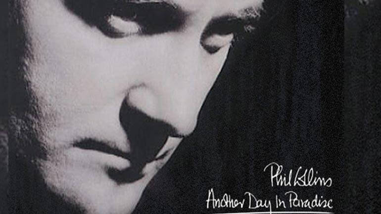 Phil Collins: Edhe ni tjetër ditë n'parajsë (Another Day In Paradise)