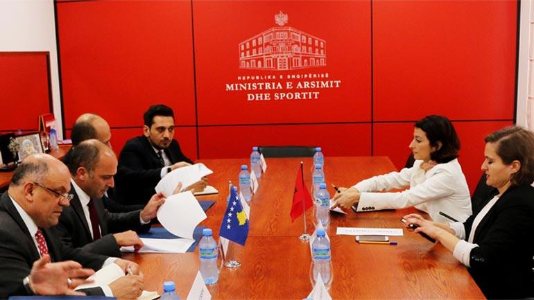 Mësimi shqip në diasporë, prioriteti jonë